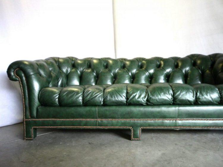 Furniture Friday #44   Chesterfield blijft hip
